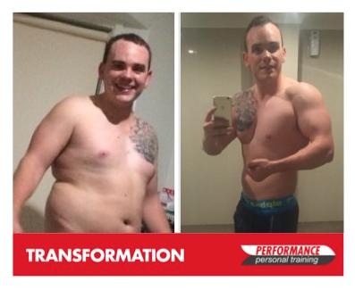Justin transformation