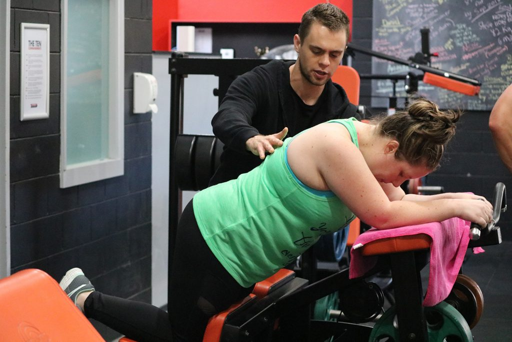 Hey we're PPT, local Personal Training Facility servicing Macarthur, Narellan, Camden, Smeaton Grange, Gregory Hills.