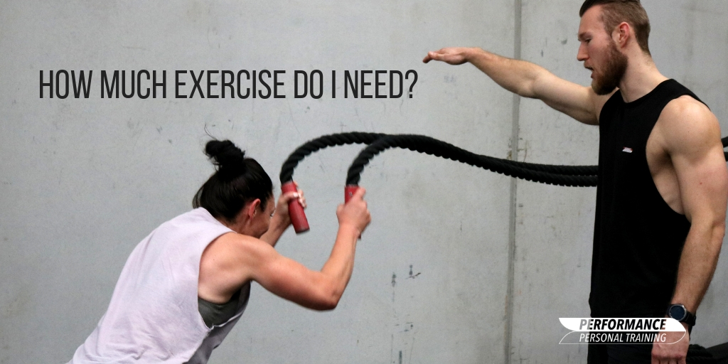Get Real with Exercise!