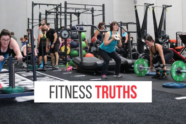 health, fitness & gyms