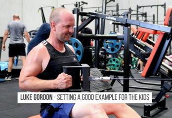 fat loss & weight training