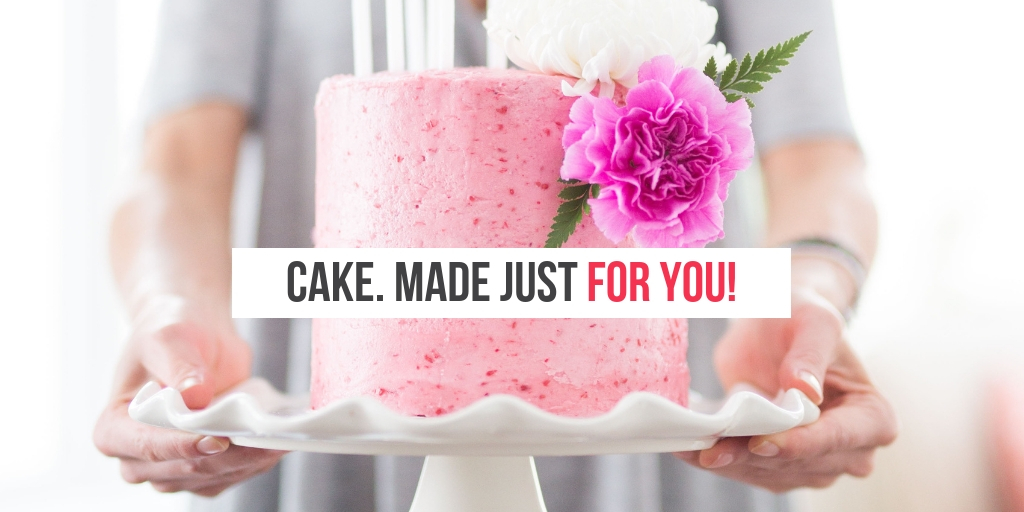 PT & Cake. Decisions made easy