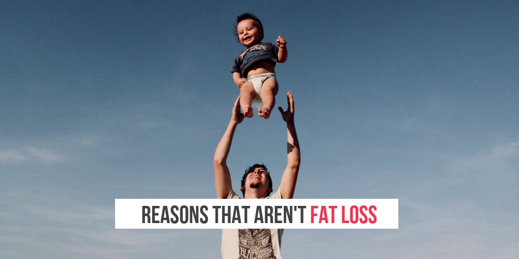 Top 20 reasons to exercise (and fat loss isn't on it)