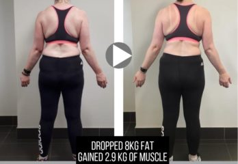 fat loss transformation, weight loss challenge