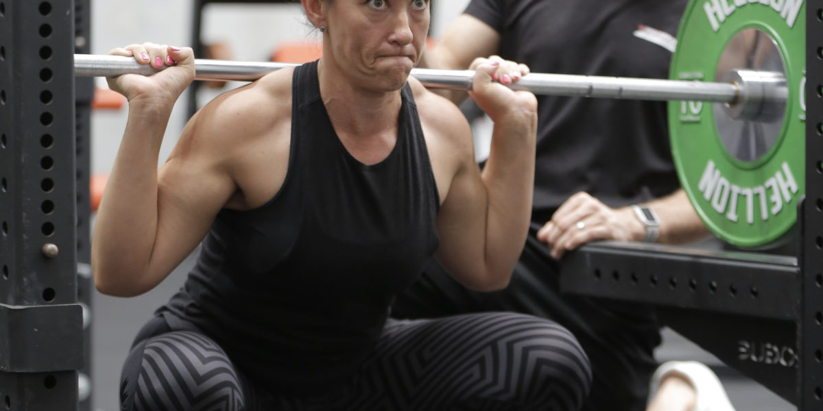 Weights Will Make You Bulky….. Right?
