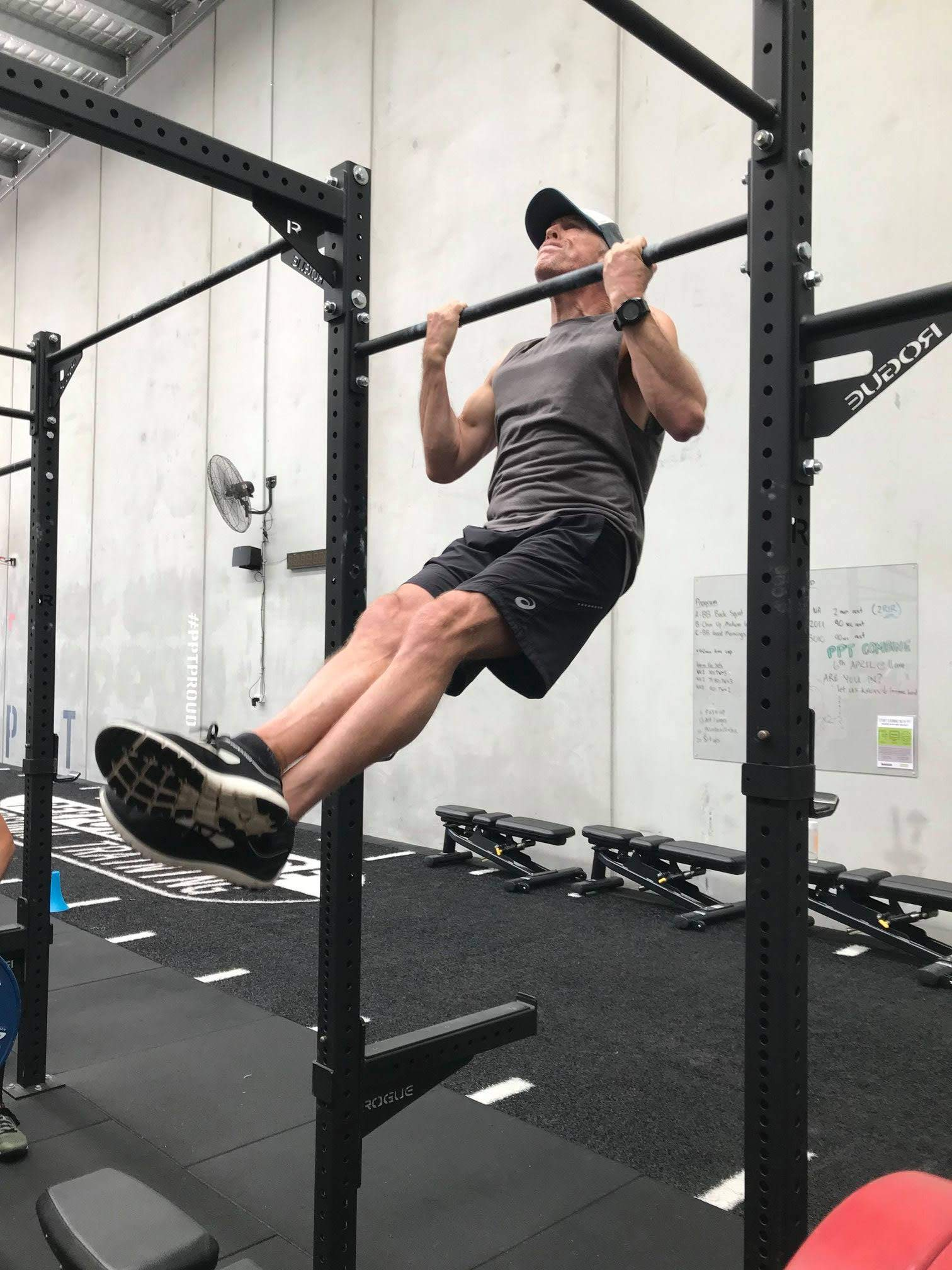 Performance PT Camden NSW COMBINE challenge and event
