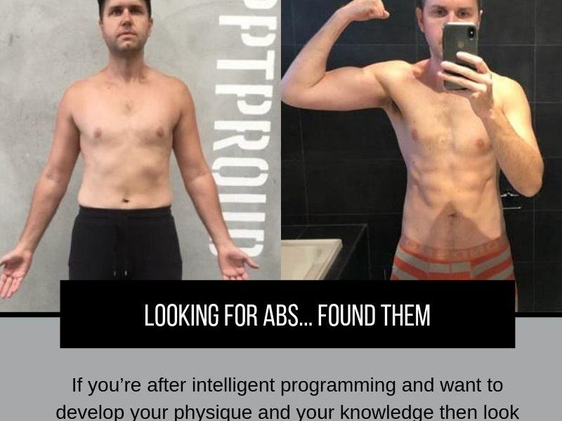We've got ABS!
