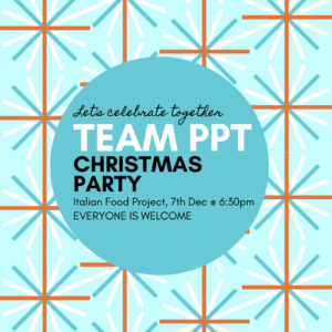 PPT christmas party