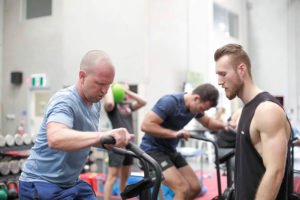 Performance Personal Training - Squad, Group Training Camden