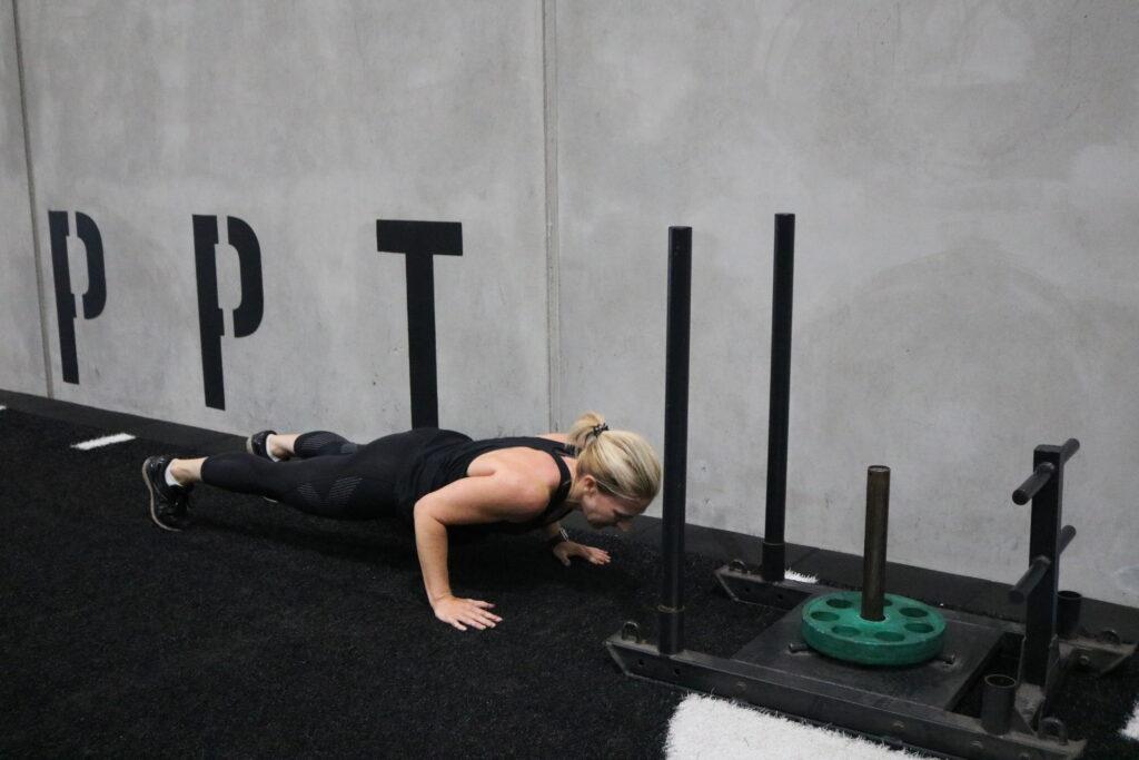 Exercise alternatives for back pain